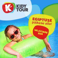 Kidy Tour